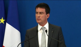 Réaction du Premier ministre à l'identification d'un 2e djihadiste français