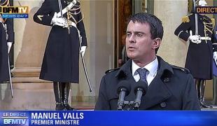 """""""Nous voulons dire aux Français toute la mobilisation qui est la nôtre"""""""