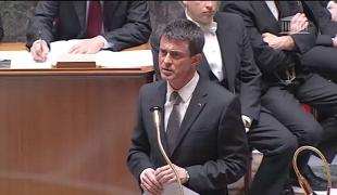 """""""Le drame aérien de ce matin plonge la France dans une profonde tristesse"""""""