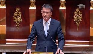 Déclaration du Gouvernement sur l'accord européen relatif à la Grèce