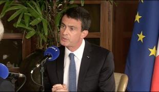 """""""Il est hors de question que les Français se retrouvent dans cette situation de pénurie, de blocage, que notre économie soit bloquée"""""""
