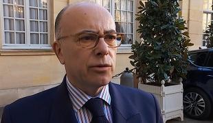 Bernard Cazeneuve présente les priorités du Gouvernement