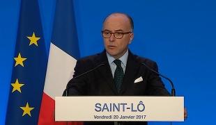 """""""L'avenir de l'agriculture française doit aussi être préparé"""""""