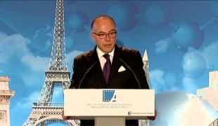 """#GrandParis : """"Un chantier qui permettra de hisser le réseau de transports francilien au niveau des meilleurs réseaux internationaux"""""""