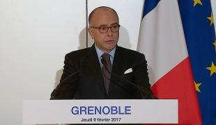 """Pacte métropolitain d'innovation : """"Ces accords portent haut l'ambition de Grenoble-Alpes Métropole"""""""