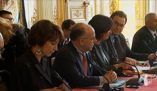 Droit social européen : la France a la volonté d'aligner par le haut les conditions des travailleurs