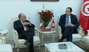 Aux côtés de la Tunisie contre le terrorisme et pour le développement