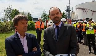 Le Premier ministre salue le projet BIOGNVAL de valorisation du biogaz