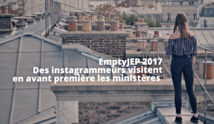 #EmptyJEP : édition 2017