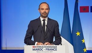 Forum économique franco-marocain : discours du Premier ministre