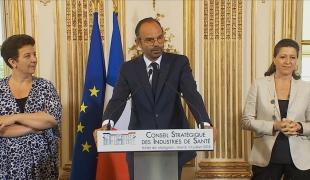 CSIS : des mesures pour améliorer l'attractivité française dans le domaine de la santé