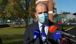 Covid-19 : déclaration du Premier ministre depuis la métropole de Lille