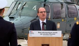 Déplacement du Premier ministre dans le Finistère