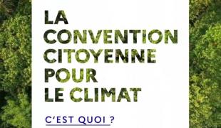 Qu'est-ce que la Convention Citoyenne pour le Climat ? | Gouvernement