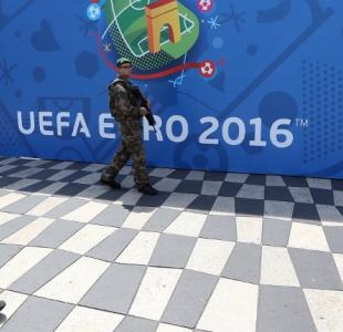 Sécurité de l'Euro 2016 : bilan positif