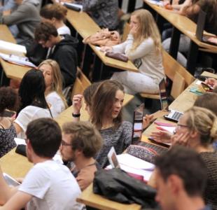 Le pouvoir d'achat des étudiants préservé à la rentrée 2016
