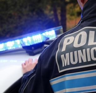 Le Gouvernement donne plus de droits aux policiers municipaux