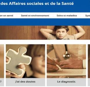 Lancement d'un site gouvernemental sur l'autisme