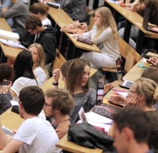 Semaine nationale des étudiants-entrepreneurs : place aux PEPITE !