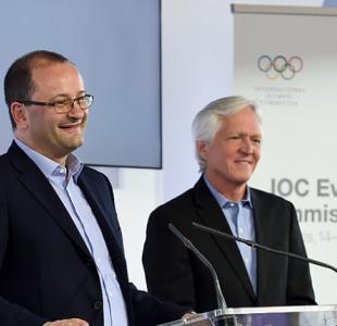 Paris 2024 : le CIO souligne l'excellence de la candidature de Paris