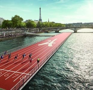 Paris, Parc Olympique les 23 et 24 juin 2017