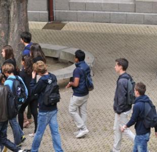 Collège : rentrée 2017