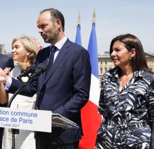 Faire de Paris la première place financière européenne de l'après-Brexit
