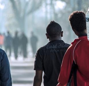 Calais : renforcement du dispositif d'accueil et d'orientation des migrants