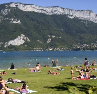 #ÉtéSansSouci : adoptez les bons gestes face aux risques de l'été
