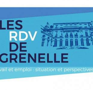 Rendez-vous de Grenelle : une analyse approfondie du marché du travail