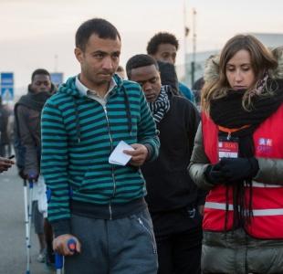 Calais : un an après le démantèlement du campement, la situation s'est nettement améliorée