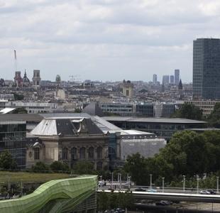 Brexit : Paris accueillera l'Autorité bancaire européenne (ABE)