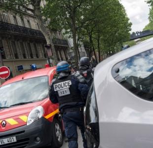 Violences du 1er mai : le dispositif policier était suffisant