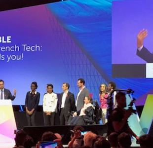 """French Tech 2022 : """"il faut faire décoller les start-up françaises"""""""