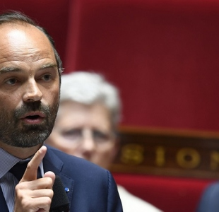 Gaza : la France condamne les violences