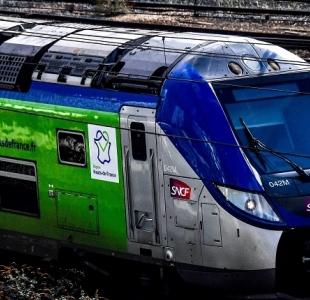 SNCF : une étape déterminante a été franchie au Sénat