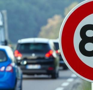 80 km/h : la mesure entre en vigueur le 1er juillet