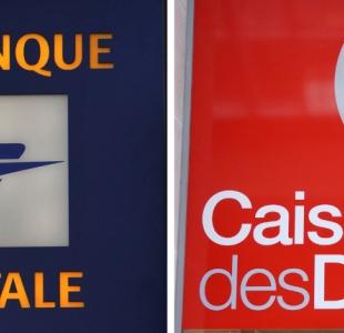 La Poste - Caisse des Dépôts : un rapprochement pour créer un grand pôle financier public