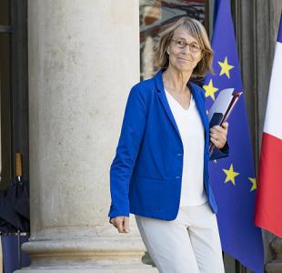 """Françoise Nyssen : """"La réforme du droit d'auteur est un combat décisif"""""""