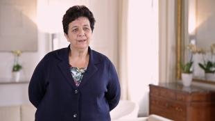 3 questions à Frédérique Vidal