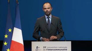 Discours à l'occasion de la 28e Convention nationale de l'Assemblée des Communautés de France (AdCF)