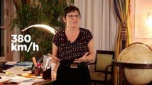 #IrmaReconstruction : Questions à Annick Girardin