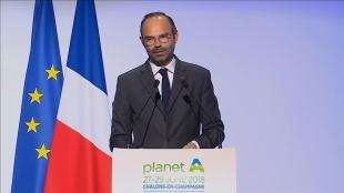 Discours à l'occasion du Forum International de l'Agriculture