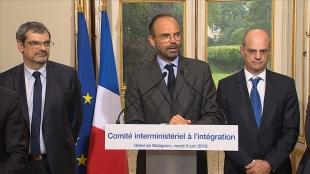 Comité interministériel à l'intégration