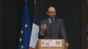 """Discours du Premier ministre, Edouard Philippe, à la Première rencontre nationale du plan """"Action Cœur de Ville"""""""