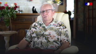 COVID19 | Témoignage de Michel, 71 ans, qui a contracté la covid-19