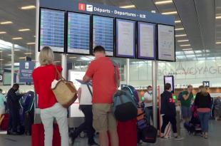 COVID-19 | Le protocole sanitaire de l'aéroport d'Orly