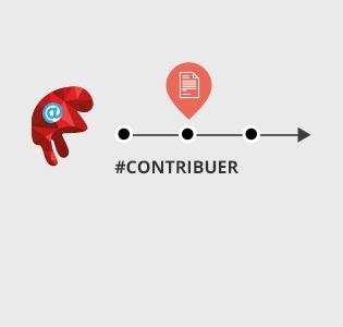 Une méthode : #contribuez