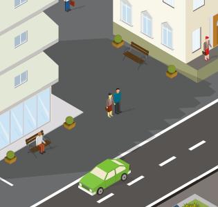 Feuilleton #LoiMacron, épisode 6 : Maï et Samuel trouveront-ils l'appartement de leurs rêves ?