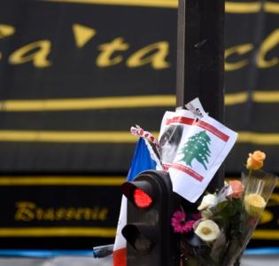 Attentats Paris - Soutien au secteur culturel